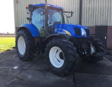 New Holland T6070 Range Command