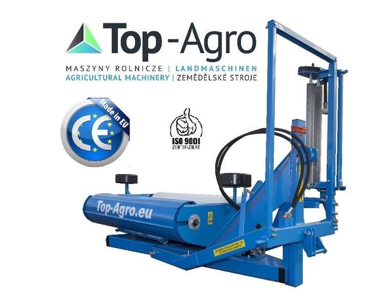 Metal-fach Z560 EDITION  TOP-AGRO 50/75cm Folie NEU METAL-FACH 2016