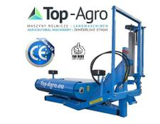 Top-Agro Z560 EDITION  50/75cm Folie NEU 2018