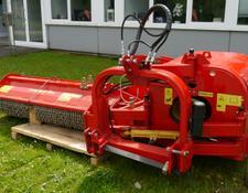 Geliebte Seppi Mulcher gebraucht - traktorpool.de #IK_36