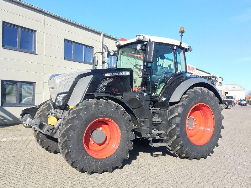 Fendt 828 Vario Profi-Plus S4 **FZW, 305 Std. BLACK**