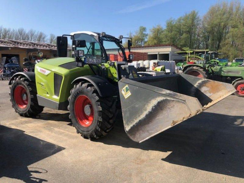 Claas SCORPION 635 VP STAGE IV