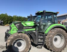 Deutz-Fahr 6165 Powershift