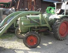 Fendt Fendt Farmer 2 in Teilen
