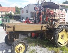 Deutschland traktoren autoscout24 Deutsche Traktoren