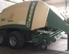 Krone Bigpack 1270 XC highspeed