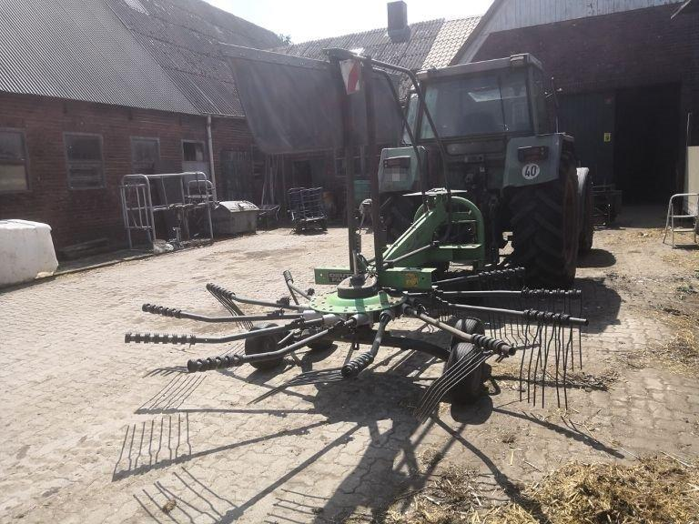 Deutz-Fahr SWEATMASTER 4222