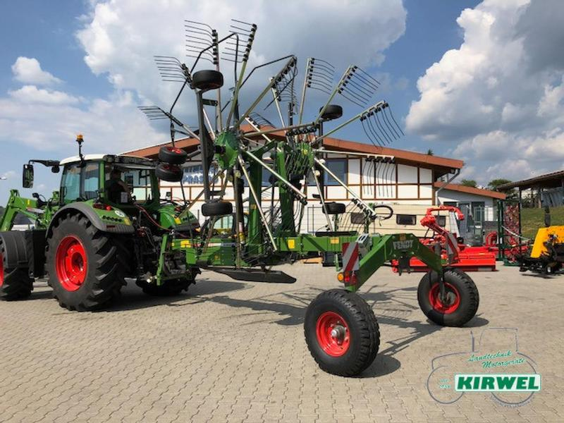 Sonstige / Other Fendt Former 880