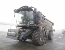 Fendt IDEAL 7 PARALEVEL