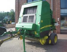 John Deere 592Hi Flow CoverEdge Premium
