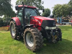 Case IH Puma 210 Multicontroller