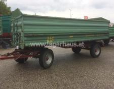 Brantner 5500X2200 10 TO !!AUCTIONSMASCHINE!! WWW.AB-AUCT