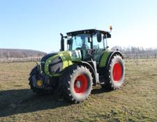 Claas Arion 650 C-Matic Top Zustand