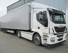 Iveco AT440SW42T/P SL
