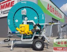 Ferbo GE 110/500, Beregnung, Irrigation