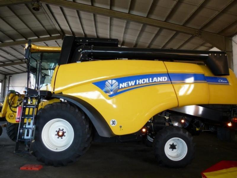 New Holland CX 5090