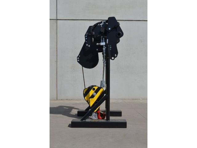 Manitou Winch 5T