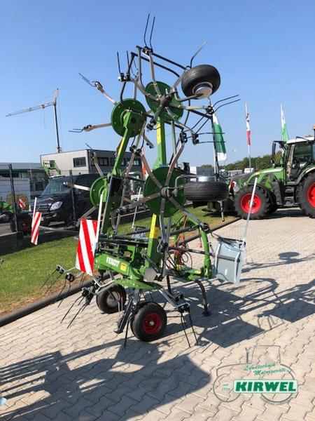 Sonstige / Other Fendt Twister 6606 DN