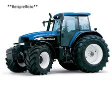 New Holland TM 175 Allrad Traktor