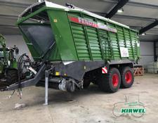 Sonstige / Other Fendt Tigo 75 XR D