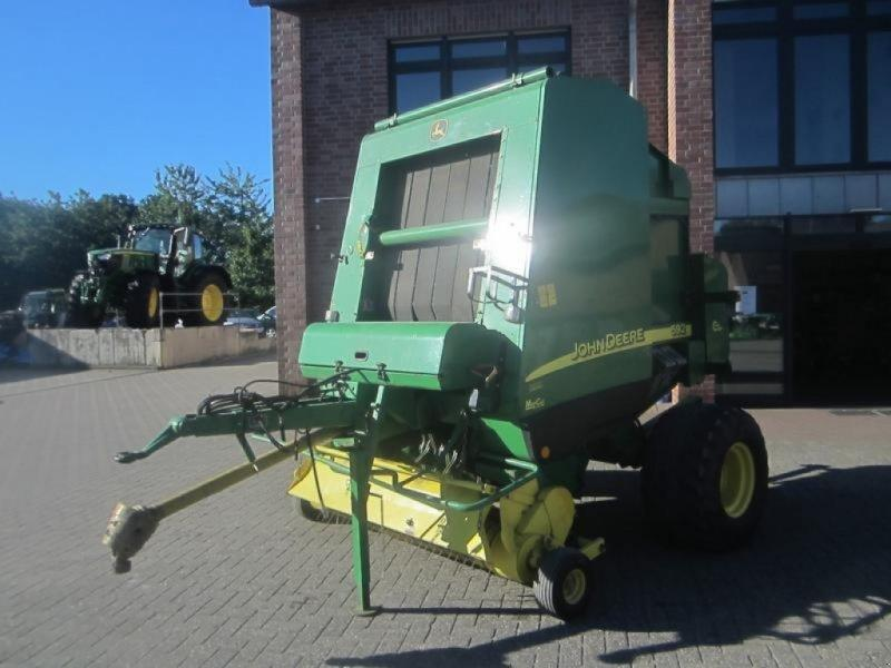 John Deere 592 MaxiCut CoverEdge