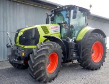 Claas AXION 810 CIS+ Cmati