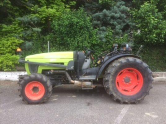 Claas RB 160