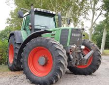 Fendt Favorit 924 vario 926