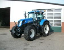 New Holland T 7.210 Powercommand