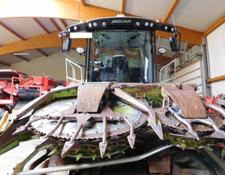 Claas Jaguar 960 Dynamic Power