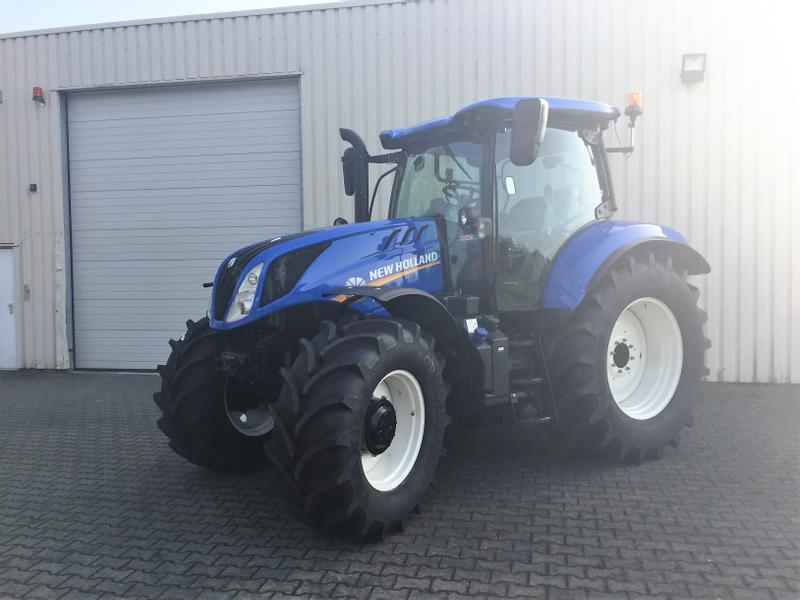New Holland T6.165 EC