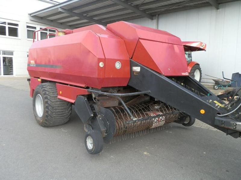 Case IH 540IS
