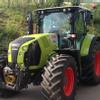 Claas Arion 650 VF