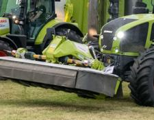 Claas DISCO 3200 FC MOVE
