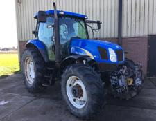 New Holland TS135A Dual Command