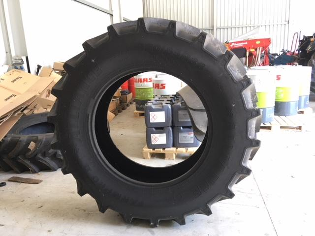 Alliance 520/85 R38 Farmpro