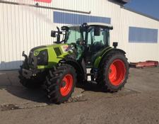 Claas Arion 420 CIS
