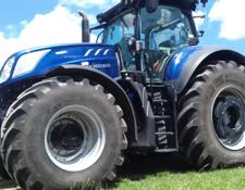 New Holland T7.315HD