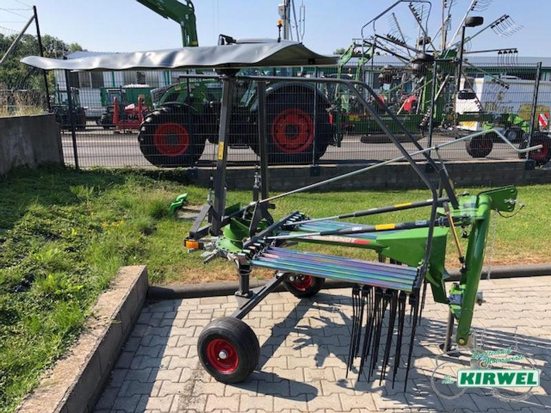 Sonstige / Other Fendt Former 351 DN