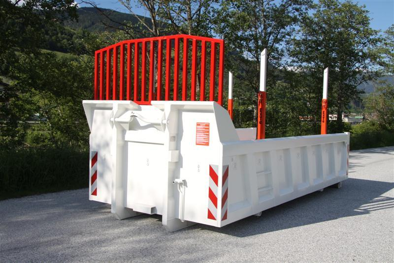 Containerprofi Transportcontainer