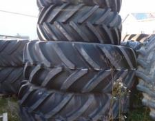 Fendt IF650/85R38 + IF600/70R30
