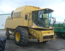 New Holland PIECES DETACHEES MOISSONNEUSE BATTEUSE TX68