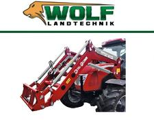 Metal-Technik Tytan MT 03   PROFI Frontlader John Deere New Holland Fendt