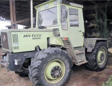 Mercedes-Benz MB-trac 1000