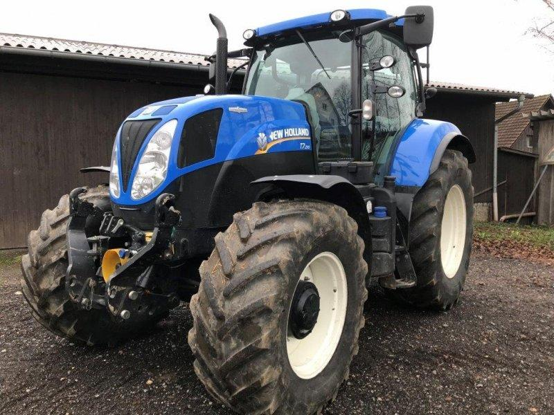 New Holland T 7.210