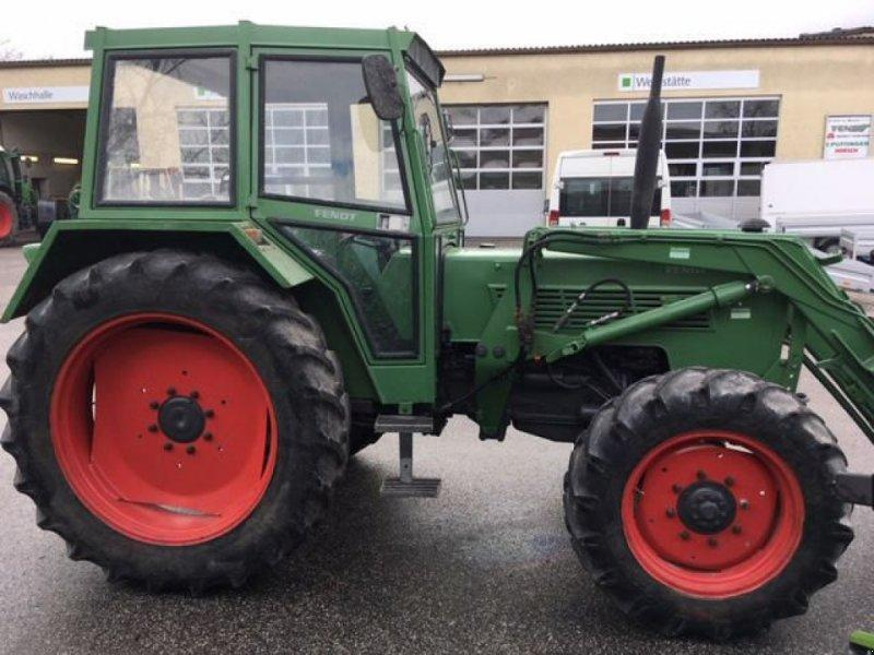 Fendt Farmer 108 LS