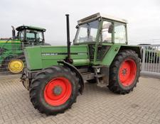 Fendt Favorit 610 LS