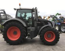 Fendt BLACK 828 PROFI PLUS TRACTOR (ST3564)