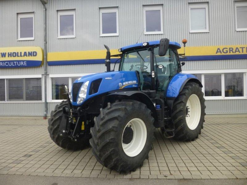New Holland T 7.220 AutoCommand
