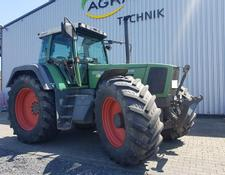 Fendt FAVORIT 822